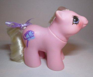 My Little Pony Newborn Twin Sticky