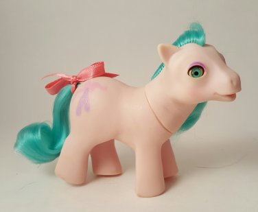 My Little Pony BBE Baby Half Note 2