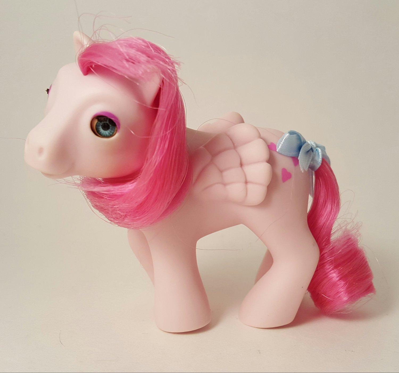My Little Pony BBE Baby Heart Throb
