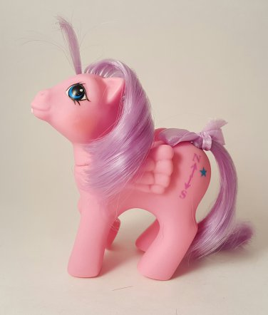 My Little Pony First Tooth Baby Northstar