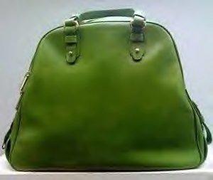 Giorgio Armani  Bag Lime Green - YGW674-YC633