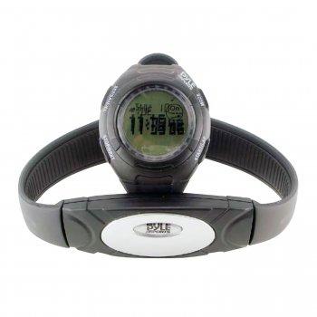 PYLE : ADVANCE HEART RATE WATCH W/ 3D WALKING/RUNNING SENSOR - PHRM28