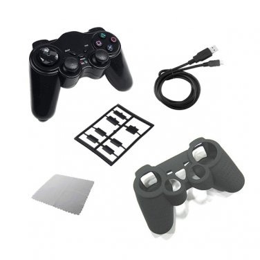 PS3: 5 IN 1 ACCESSORY PACK FOR PS3 - GF-002