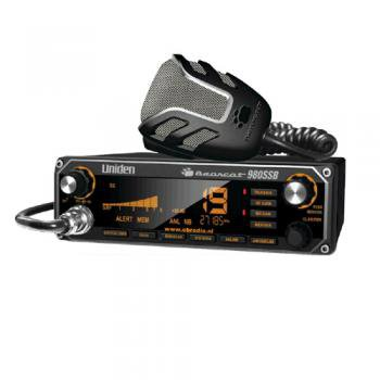 UNIDEN : SINGLE SIDEBAND CB RADIO (980-SSB)
