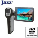 JAZZ : HI-DEFINITION (HD) VIDEO CAMERA - HDV189