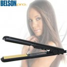 BELSON : 7/8 INCH PROFESSIONAL FLAT IRON (BP2025)