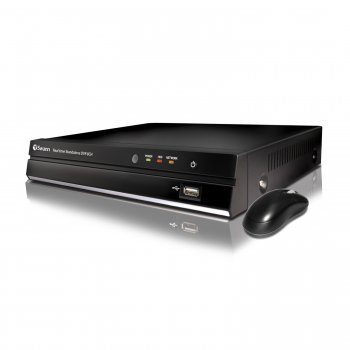 SWANN: DVR8-8900 8 CHANNEL DVR WITH 500GB HDD AND REMOTE ACCESS