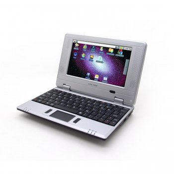 "IVIEW IVIEW705NB 7"" ANDROID NETBOOK (Model: IVIEW705NB)"