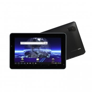 """SUPERSONIC 7"""" ANDROID 4.1 TOUCHSCREEN TABLET (SC-74JB)"""