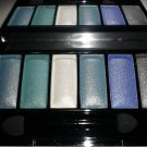 Mac 6 Eyeshadow Palette