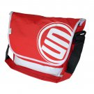 MB-JX003-RED[Stage - Red] Multi-Purposes Messenger Bag / Shoulder Bag