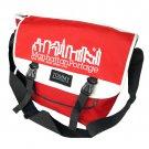 MB-JX007-RED[Nordic Print - Red] Multi-Purposes Messenger Bag / Shoulder Bag
