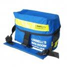 MB-S804-BLUE[The Adventurers - Blue] Multi-Purposes Messenger Bag / Shoulder Bag