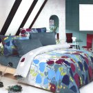 CFRS(MF24-2/CFR01-2) [Grapevine Leisure] Luxury 8PC MEGA Comforter Set Combo 300GSM (Full Size)