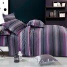 CFRS(MF72-3/CFR01-3) [Vineyard Dream] Luxury 5PC Comforter Set Combo 300GSM (Queen Size)