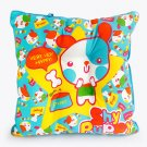 BN-CC005 [Shy Puppy] Chair Seat Cushion / Chair Pad  (15.8 by 15.8 inches)