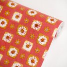 AIH-P1062-Roll Sweet Feeling - Self-Adhesive Wallpaper Home Decor(Roll)