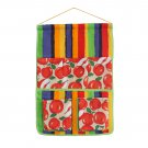 BN-WH015 [Cherry] Wall hanging/ Wall Organizers / Wall Baskets (14*20)