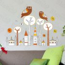 HEMU-HL-2110  - Large Wall Decals Stickers Appliques Home Decor