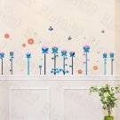 HEMU-LD-8015 Lovely Sunshine - Wall Decals Stickers Appliques Home Decor