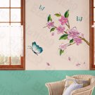 HEMU-LD-8036 Gorgeous Place - Wall Decals Stickers Appliques Home Decor