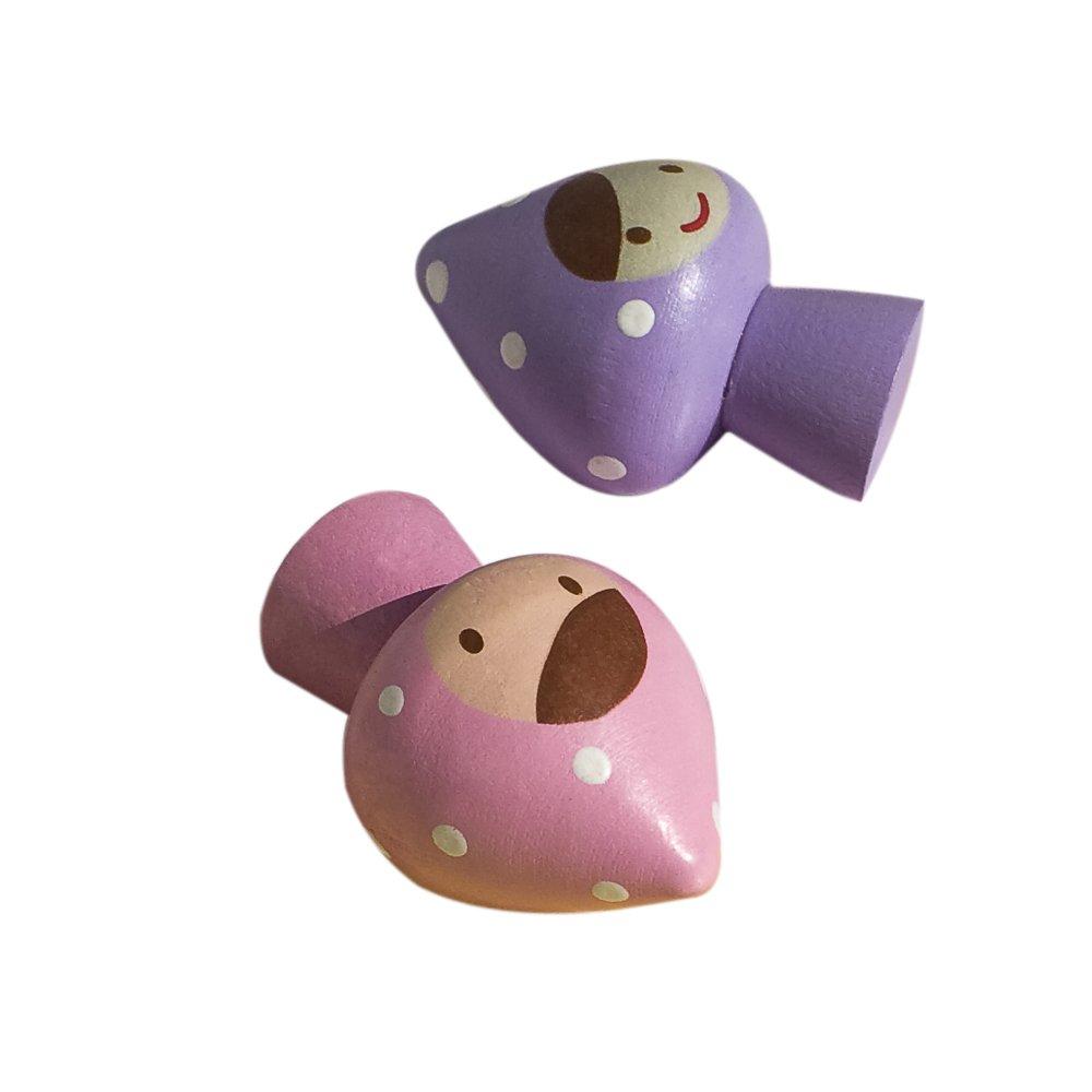 HC-RM008-PIPU[Pretty Doll-3] - Refrigerator Magnets / Animal Magnets
