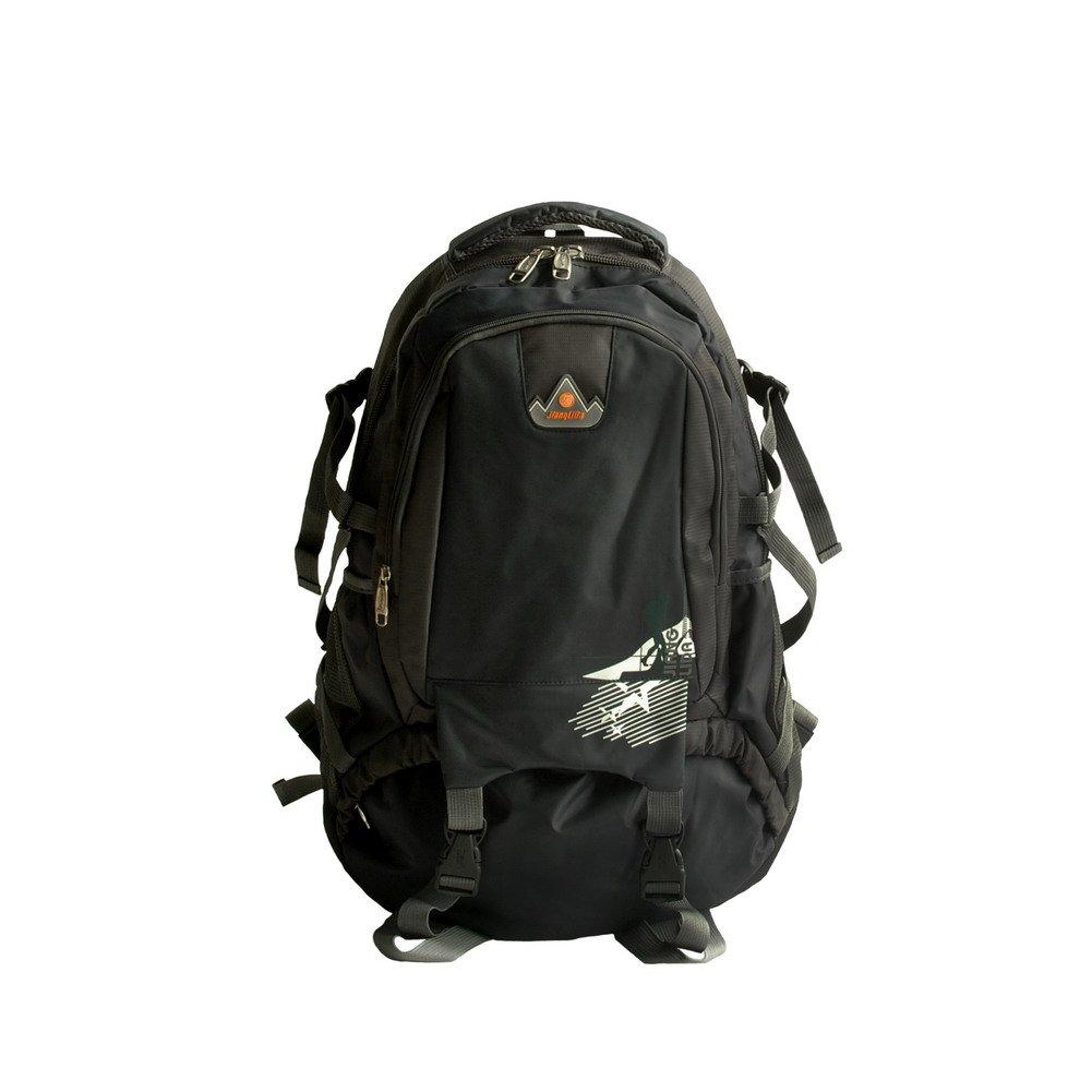 BP-WDL010-BLUE[World Traveler - Midnight Blue] Multipurpose Outdoor Backpack /  School Bag