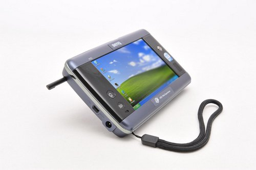 New BenQ S6 1GHz Windows XP Laptop Tablet 3G WiFi BT UMPC ( umid oqo mbook viliv )
