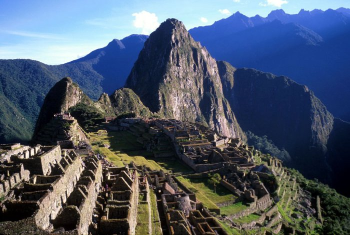 CUSCO - MACHUPICCHU - VALLE SAGRADO - CLASSIC TOUR