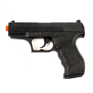 Metal Alloy S-99 Airsoft Pistol