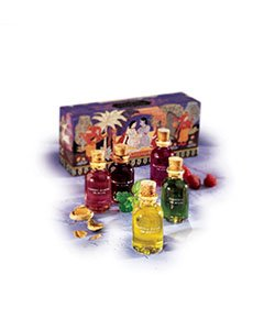 Oils of Love Collection