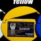 Yellow Card Caddie