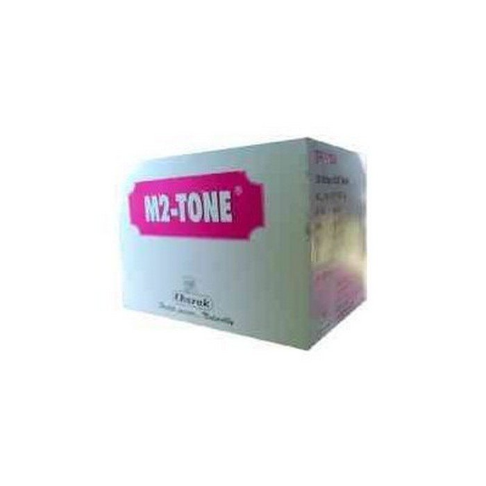 Charak M2 Tone120 Tablets-regulate and restore normal menstrual flow,fast delivery guaranteed