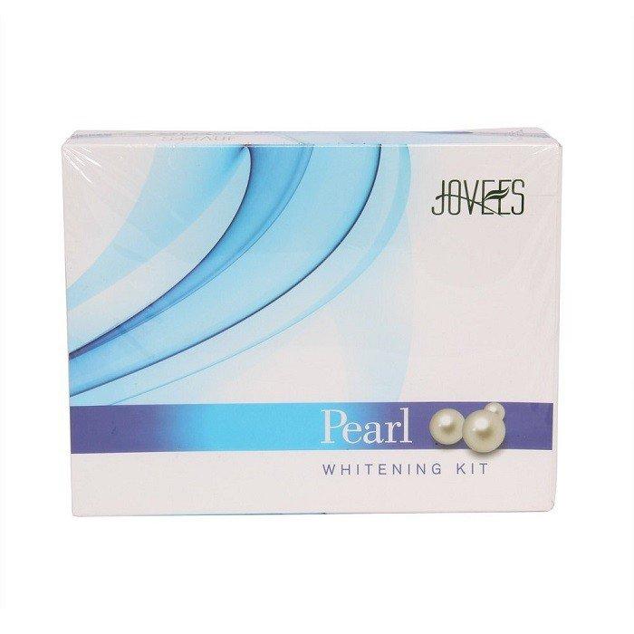 Jovees Pearl Whitening Facial 1 Kit
