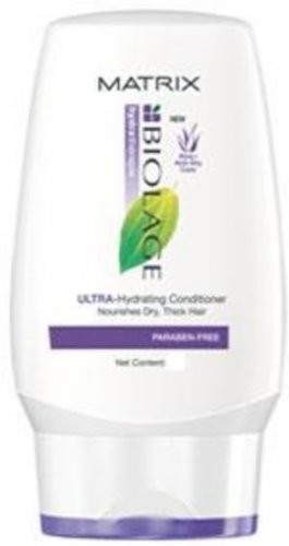 2 LOT X Matrix Biolage Ultra Hydrating Conditioner (196g) (Pack of 3)