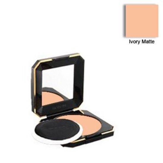 2 LOT X Revlon Ivory Matte Pressed Powder