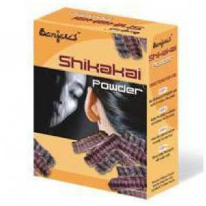 3 LOT X Banjaras Shikakai Hair Powder - 100 G X 3 - Fast Delivery Guranteed