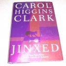 Jinxed by Carol Higgins Clark Hardcover