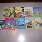 10 Children Book Assorted