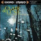 Raymond Agoult, Debussy Clair de Lune. 200 Gram 45rpm Sealed Vinyl 4LP Set. (out of print)