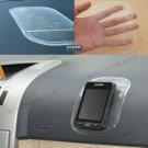 5 Pcs NON SLIP CAR DASHBOARD STICKY PAD MAT IPHONE PSP MOBILE