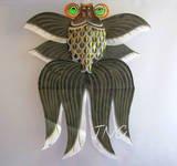 Huge Chinese Goldfish Kite/Decoration/Gift Idea/Crafts