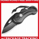 BLACK NINJA II POCKET FOLDING KNIFE BLADE BEST BUY