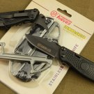 SR COLUMBIA TRANSFORMERS II  POCKET FOLDING KNIFE MULTI TOOL SET CAMPING GEAR