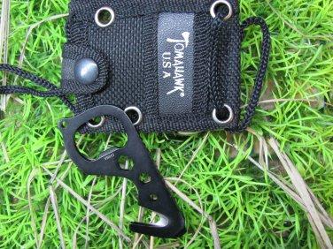 Combination Tool 99102 Seat Belt Cutter Tactical Liberator Rescue Hook