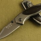 New X11 Titanium Coating Handle Folding Pocket Knife Blade with Box