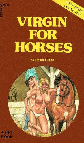 Virgin for Horses