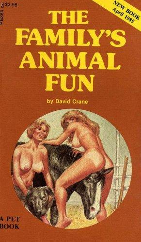 The Family's Animal Fun