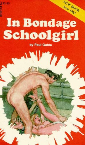 In Bondage Schoolgirl
