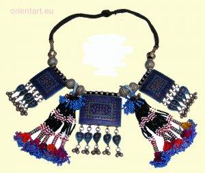 antique Multan necklace -E